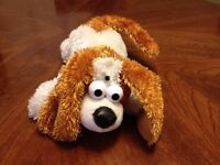 Roffle motion sensor toy puppy