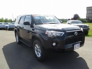 Toyota 4Runner Base 2015