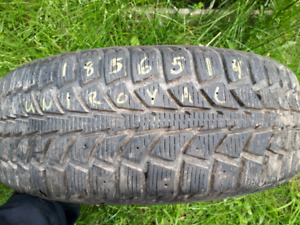 2 tiger paw 90% tread