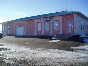 Chinese & Canadian Food Restaurant For Sale (KYLE,SK)