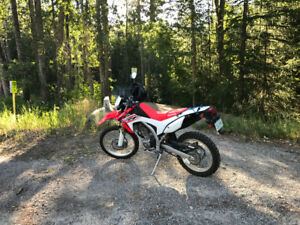 honda | buy or sell used or new motocross or dirt bike in moose