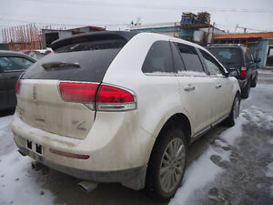 2014 LINCOLN MKX FOR PARTS