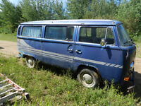 1968 - 1971 Volkswagen Bus, 2 for 1 deal or will sell seperately