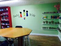Arts and crafts workshop - Larne
