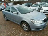 2011 Skoda Octavia 1.2 TSI SE 5dr Hpi Clear,02 Remote keys,One Previous keeper.