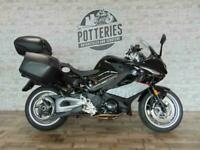 BMW F800GT SE 2018 **Fully loaded and SAT NAV**