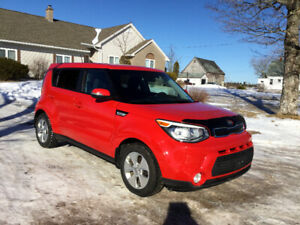 2015 Kia Soul **Only 21748 klms, Excellent Condition**
