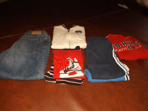 Boys Clothing, Size 8 - 12