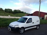 07 Citroen berlingo