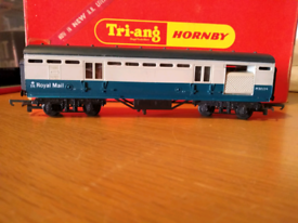 Triang Hornby Royal Mail Truck