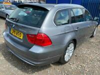 2011 BMW 3 Series 320D EXCLUSIVE EDITION TOURING Estate Diesel Manual