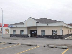 Great office building near downtown High River