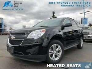 2015 Chevrolet Equinox LT  AWD,REMOTE START,REARCAM,HEATED SEATS