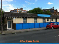 Co-Working * Newhaven - EH6 * Shared Offices WorkSpace - Edinburgh