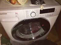 Hoover Dynamic Next 8kg Washing Machine