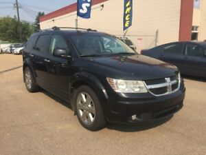 2010 Dodge Journey R/T/ 6 MONTHS WARRANTY INCLUDED
