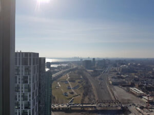 1 Bedroom Condo for rent Available April 1st