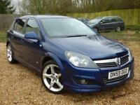 VAUXHALL Petrol Manual in Blue
