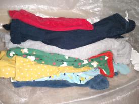 12-18 months baby clothes bundle