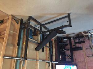 Home gym starter! Strathcona County Edmonton Area image 3