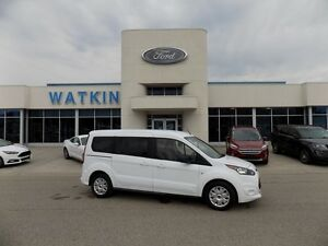 2015 Ford Transit Connect XLT 7 Passenger