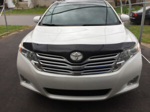 "2010 TOYOTA VENZA LE AWD (3.5L V6+BLUETOOTH+20"" MAGS+AIR+TOIT)"