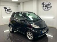 2009 smart fortwo coupe CDI Pulse 2dr Softouch Auto [2010] - Free Delivery! COUP