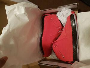 Air Jordan 18 Retro Size 11.5