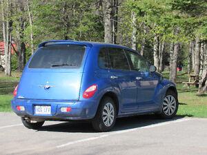 2006 Chrysler PT Cruiser - Une aubaine! Super deal!