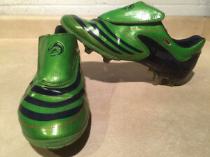 Men's Adidas F50 Outdoor Soccer Cleats Size 9.5 London Ontario image 4
