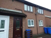 Unfurnished 2 Bedroom 1st floor flat to rent Blyth