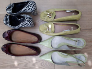 Women Designer and Other Shoes & Boots and Trendy Sneakers