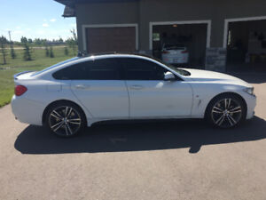 2015 BMW 435i XDrive Gran Coupe M Performance II | No Accidents