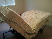 Medical/Adjustable Bed