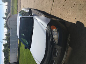 2001 GMC Other White Other