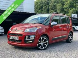 image for 2013 Citroen C3 Picasso 1.6 HDi Selection 5dr MPV Diesel Manual