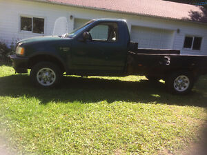 1998 Ford F-250 Pickup Truck Kawartha Lakes Peterborough Area image 1
