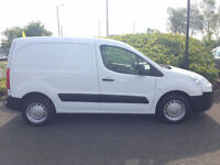 Peugeot Partner 1.6HDi S L1 Panel Van CHOICE OF 3