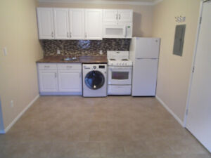 One Bedroom with Den Fully Updated May/June 1st 2019
