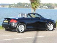 2004 Audi TT 1.8 T Roadster 2dr