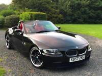 BMW Z4 2.0i Sport Roadster - FULL BMW/Specialist History