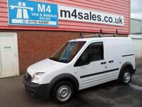 Ford Transit Connect T200 LR 75PS