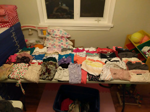 Huge lot of womens clothing