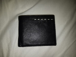 Authentic Roots Wallet