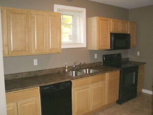 2 Bdrm - AVAILABLE AUGUST 1st - W/D & WiFi INCD!!!!
