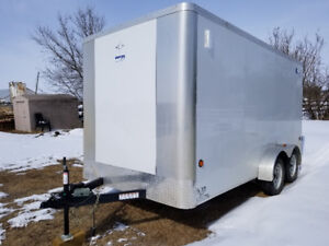 New Cargo Trailer (Reduced Price)