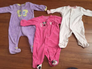 Girls Clothing: 3 months, 6 months