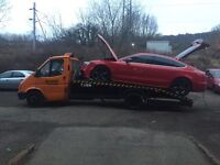 Scrap cars and mot failures wanted