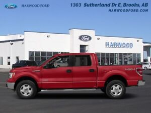 2014 Ford F-150 FX4  - Bluetooth -  SiriusXM - $195.42 B/W