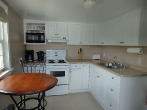 Close to downtown Kingston, All Inclusive, fully furnished